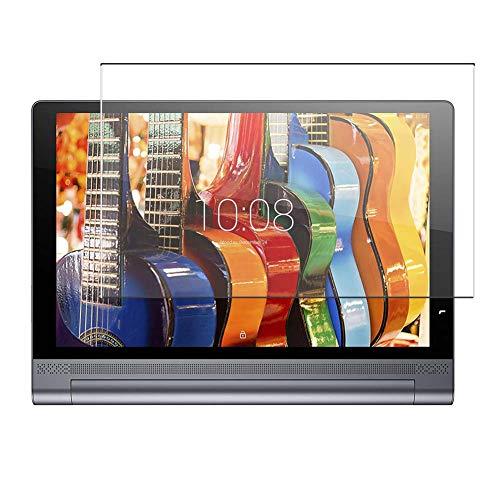 Vaxson Protector de Pantalla de Cristal Templado Anti Luz Azul, compatible con lenovo Yoga Tablet 3 Pro 13.3' Tablet3 [solo área activa] 9H Película Protectora [No Carcasa Case ]
