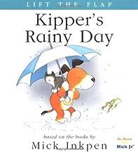 Kipper's Rainy Day (Lift the Flap)