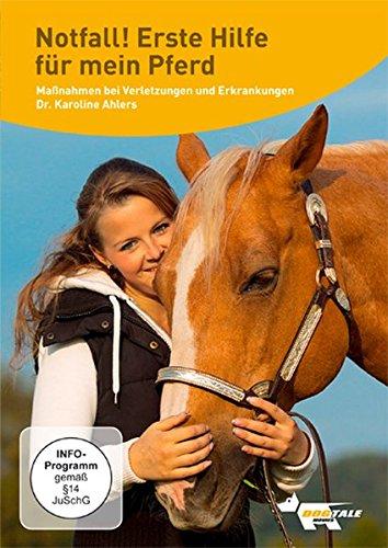 Notfall! Erste Hilfe für mein Pferd