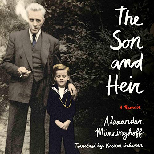 The Son and Heir cover art