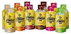 Honey Stinger Organic Energy Gels may be consumed straight from the packet, before or during an activity. Variety pack comes with Honey Stinger STICKER & Honey Stinger custom packaging! Consume 5-10 minutes before activity for an immediate release of...