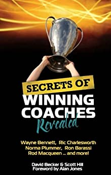Secrets of Winning Coaches Revealed by [Scott Hill]