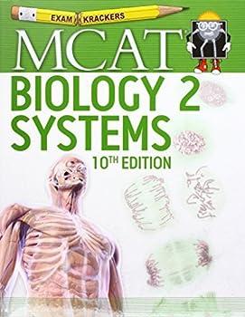 10th Edition Examkrackers MCAT Biology II  Systems [6/15/2016] Jonathan Orsay