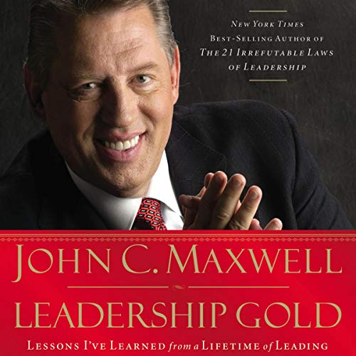 Leadership Gold  By  cover art