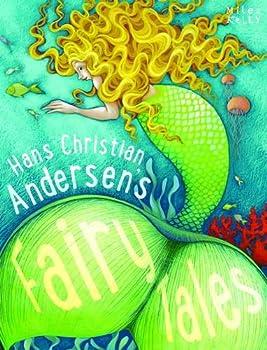 Paperback Hans Christian Andersen's Fairy Tales Book
