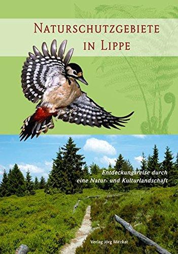 Naturschutzgebiete in Lippe: Entdeckungsreise durch eine Natur- und Kulturlandschaft