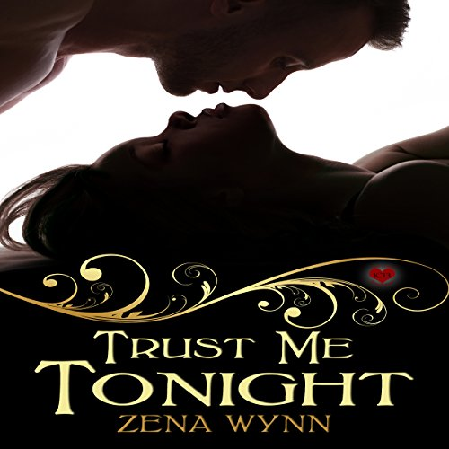 Trust Me Tonight audiobook cover art