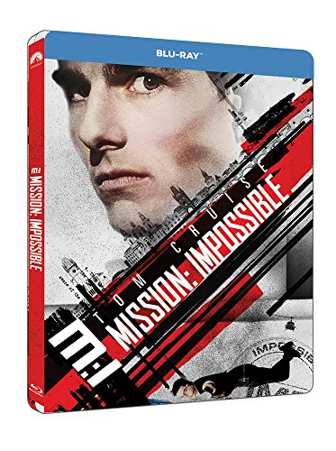 Mission impossible [Blu-ray]