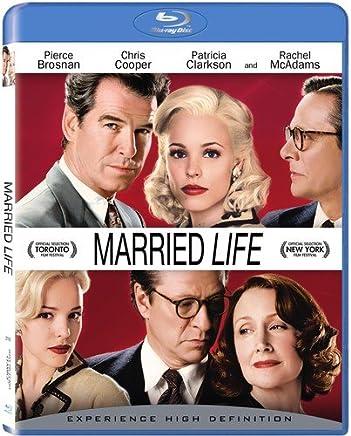 Married Life [Blu-ray] [Importado]