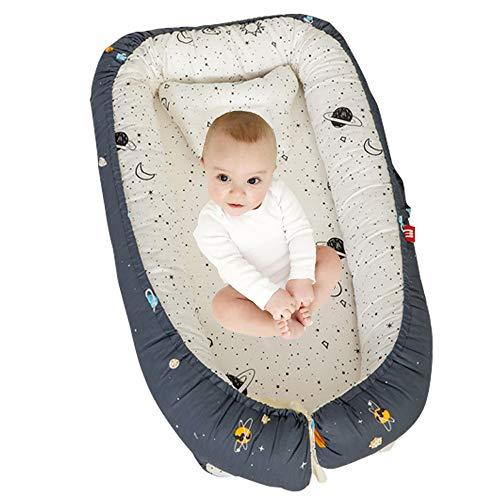 Brandream Baby Nest Bed Double-Sided Babynest