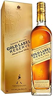 Johnnie Walker Gold Label Reserve Whisky 70cl