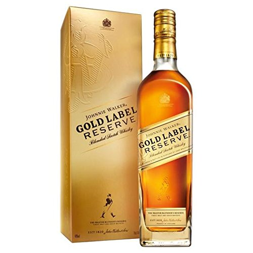 Johnnie Walker Gold Label Reserva 70cl whisky