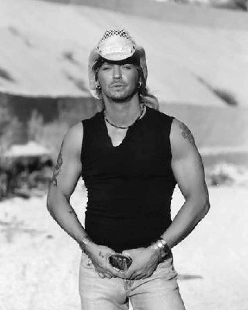 New life Bret Michaels - 36X48 Rare FCA Print Poster #IDP239239 New Free Shipping