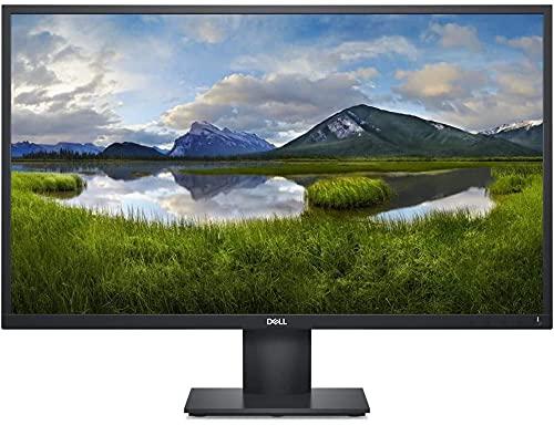 Dell E2720H - LED monitor - 27' (27' viewable) - 1920 x 1080 Full HD...