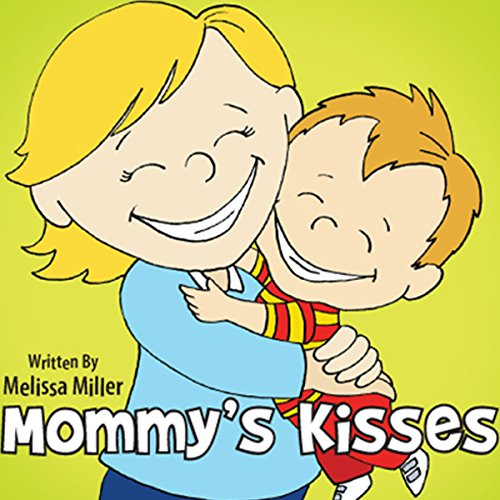 Mommy's Kisses cover art