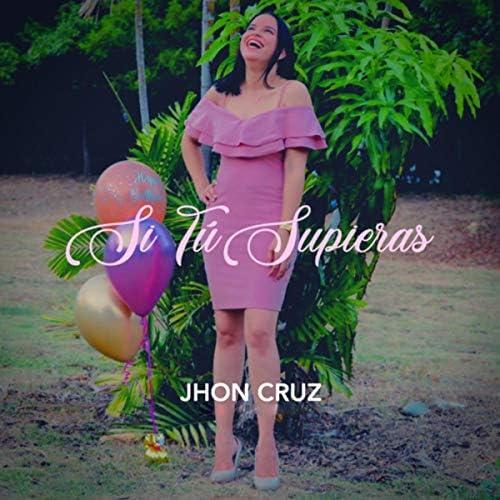 Jhon Cruz