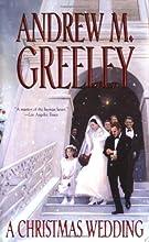 A Christmas Wedding (Family Saga, #4)