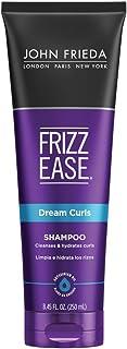 Jf Fe Shampoo Dream Curls, John Frieda, 250ml