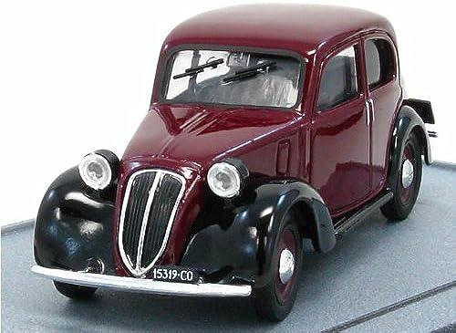 Fiat 1100 Balilla E Piccola Italiana 1 43 2009 AS44