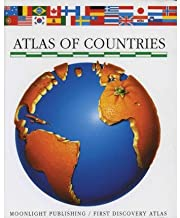 [Atlas of Countries (First Discovery/Atlas) (First Discovery/Atlas S.)] [Author: Donald Grant] [January, 1998]
