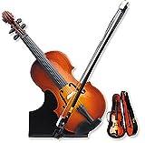 Spieluhr Geige / Violine - Schönes Geschenk für Musiker