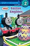 Easter Engines (Thomas & Friends) (Step into Reading)