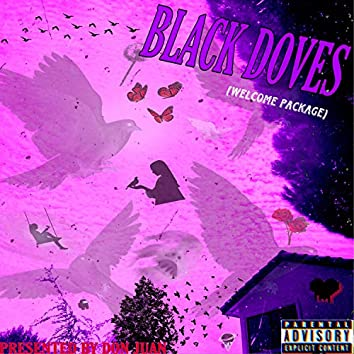 Black Doves (Welcome Package)