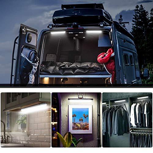 Car Camper Bar LED Interior