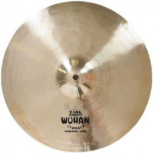 Wuhan Crash Cymbal, inch (WUCR19MT)