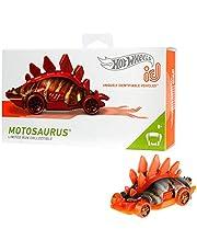 (id Motosaurus) - Hot Wheels id Motosaurus
