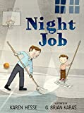 Image of Night Job