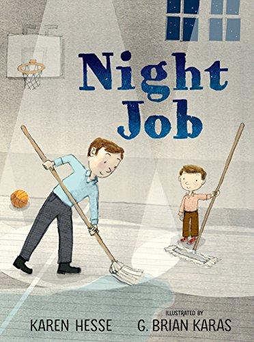 Image of Night Job