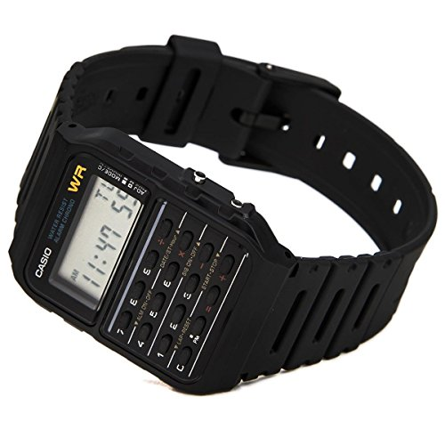 Casio Casio-CA53W-1Z - Reloj
