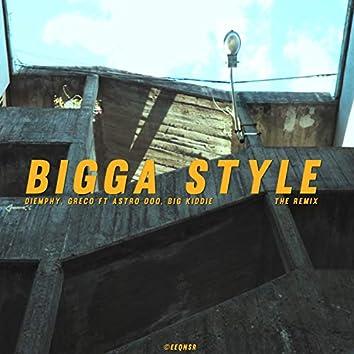 Bigga Style (Remix)