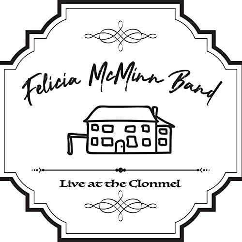Felicia McMinn Band