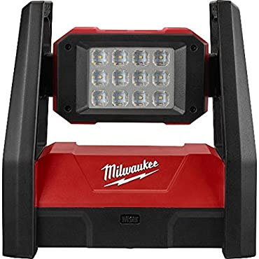 Milwaukee 2360-20 M18 Trueview LED Hp Flood Light
