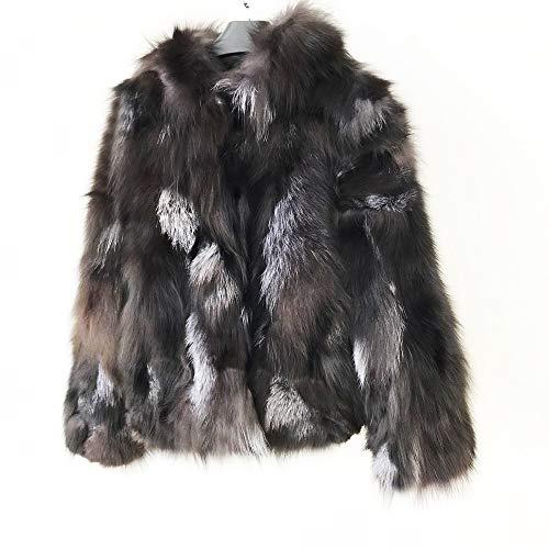 WFE&QFN Daunenjacke2020 Hooded Jacket DamenmantelNeuer Mantel für den warmen Wintermantel, L.