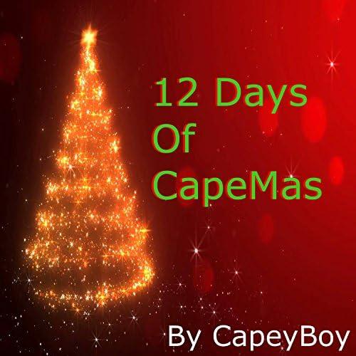 CapeyBoy