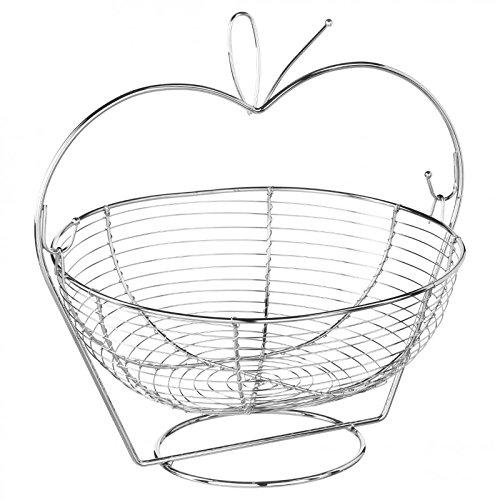 FIVE Simply Smart - Corbeille Fruit en Métal\
