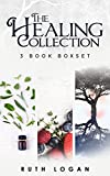The Healing Collection: 3 Book Boxset