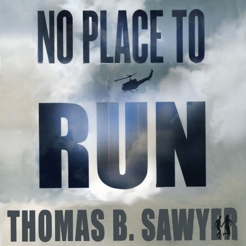 No Place to Run cover art