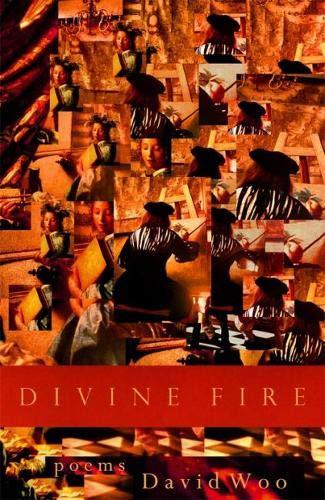 Divine Fire: Poems