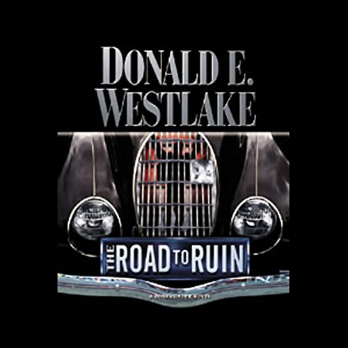 The Road to Ruin cover art