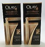 Olay Total Effects Dark Circle Minimizing Brush 0.2 Fl Oz (Pack of 2)