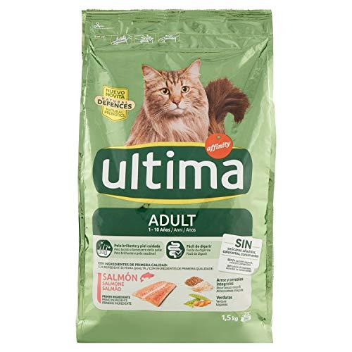 Ultima per gatti adulti