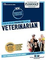 Veterinarian (Career Examination)