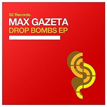 Drop Bombs EP