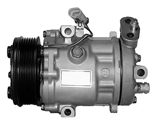 BEHR HELLA SERVICE 8FK 351 134-361 Compresor, aire acondicionado