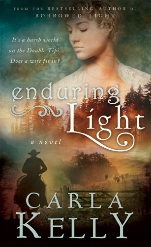 Enduring Light by [Carla Kelly]