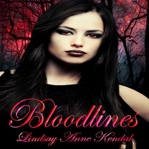 Bloodlines  By  cover art